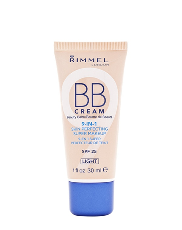 BB Cream Match Perfect SPF 25 Rimmel