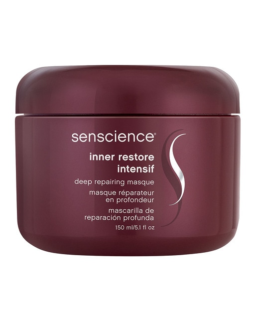 Resultado de imagen de mascarilla senscience inner restore intensif