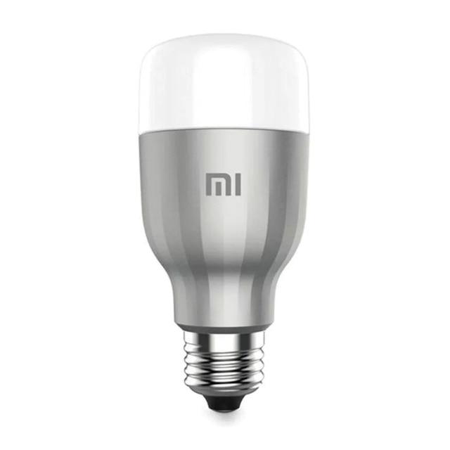 Bombilla inteligente Xiaomi Mi LED Smart Bulb · Electrónica · El ...
