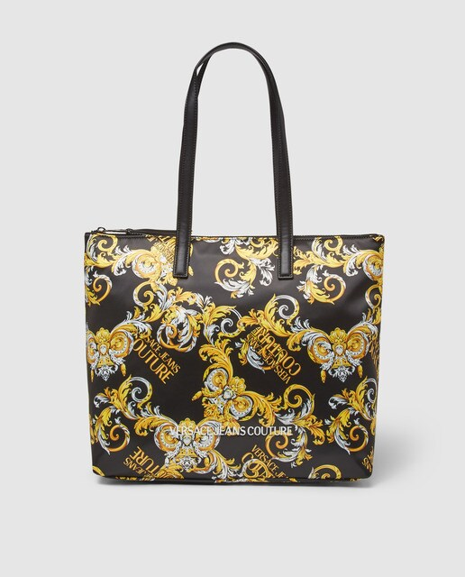 sac cabas versace jeans couture a