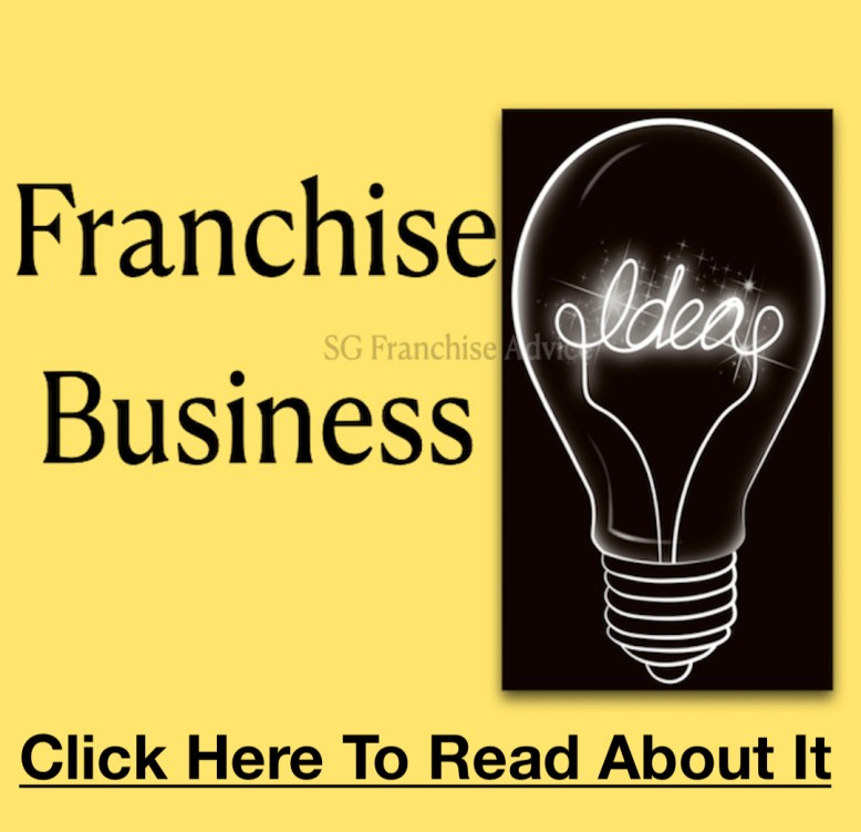 franchise business ideas