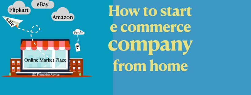 e commerce company