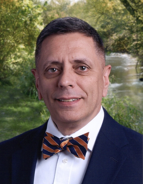 Joseph Branco, Ed.S.