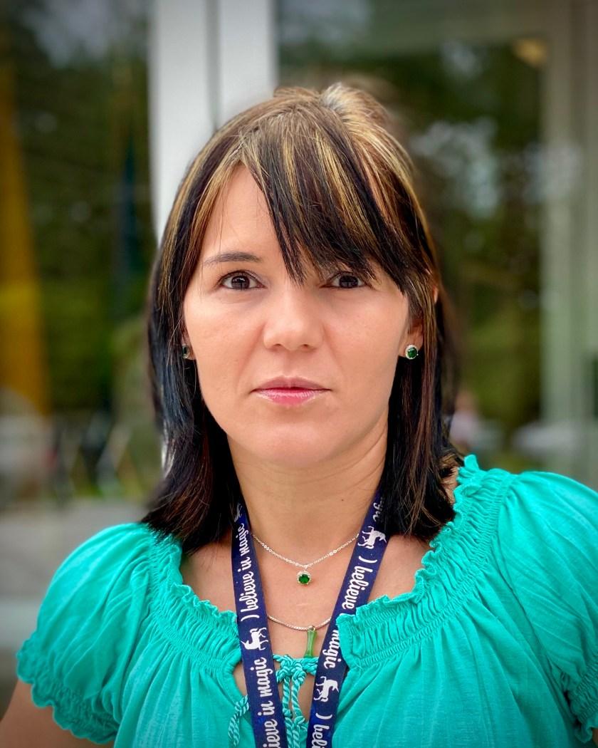 Dorina Panchyshyn