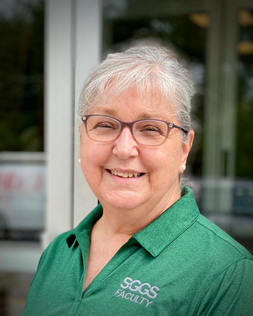 Sharon Garton