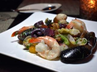 Restaurant food photographer