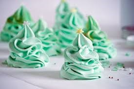 Meringues, also known as suspiros, are a light sweet cookie. They are actually very easy to make.