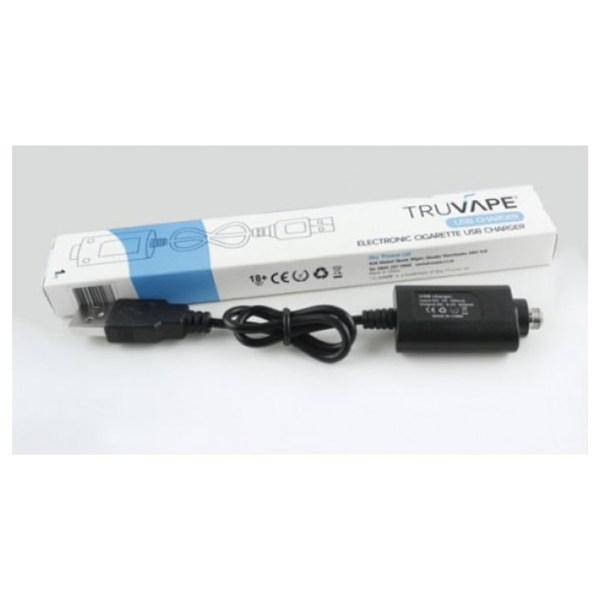 Truvape USB Charger Cable