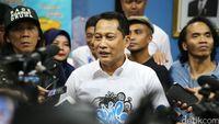 Buwas Curiga Narkoba Flakka Berefek Zombie Sudah Masuk ke Indonesia