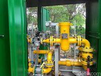 Tingkatkan Konsumsi Gas, Pemerintah Harus Beri Insentif ke Industri