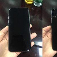 Orang Dalam Foxconn Umbar Soal iPhone 8 dll