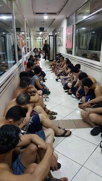Koalisi LSM Kritik Cara Polisi Gerebek Pesta Gay di Kelapa Gading