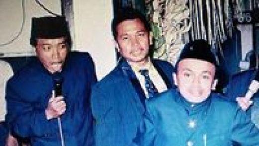 Image result for komedian cak priyo aljabar tutup usia