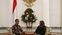 Jokowi: Politik Jangan Sampai Ganggu Fokus Pembangunan