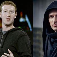Pavel Durov vs Mark Zuckerberg, Menang Siapa?
