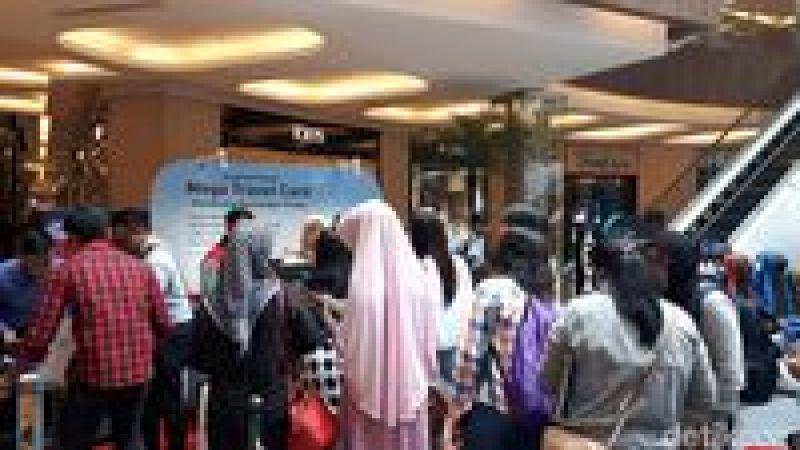 Hai Orang Bandung, Yuk Serbu Promo Tiket Pesawat dan Tur ke Luar Negeri