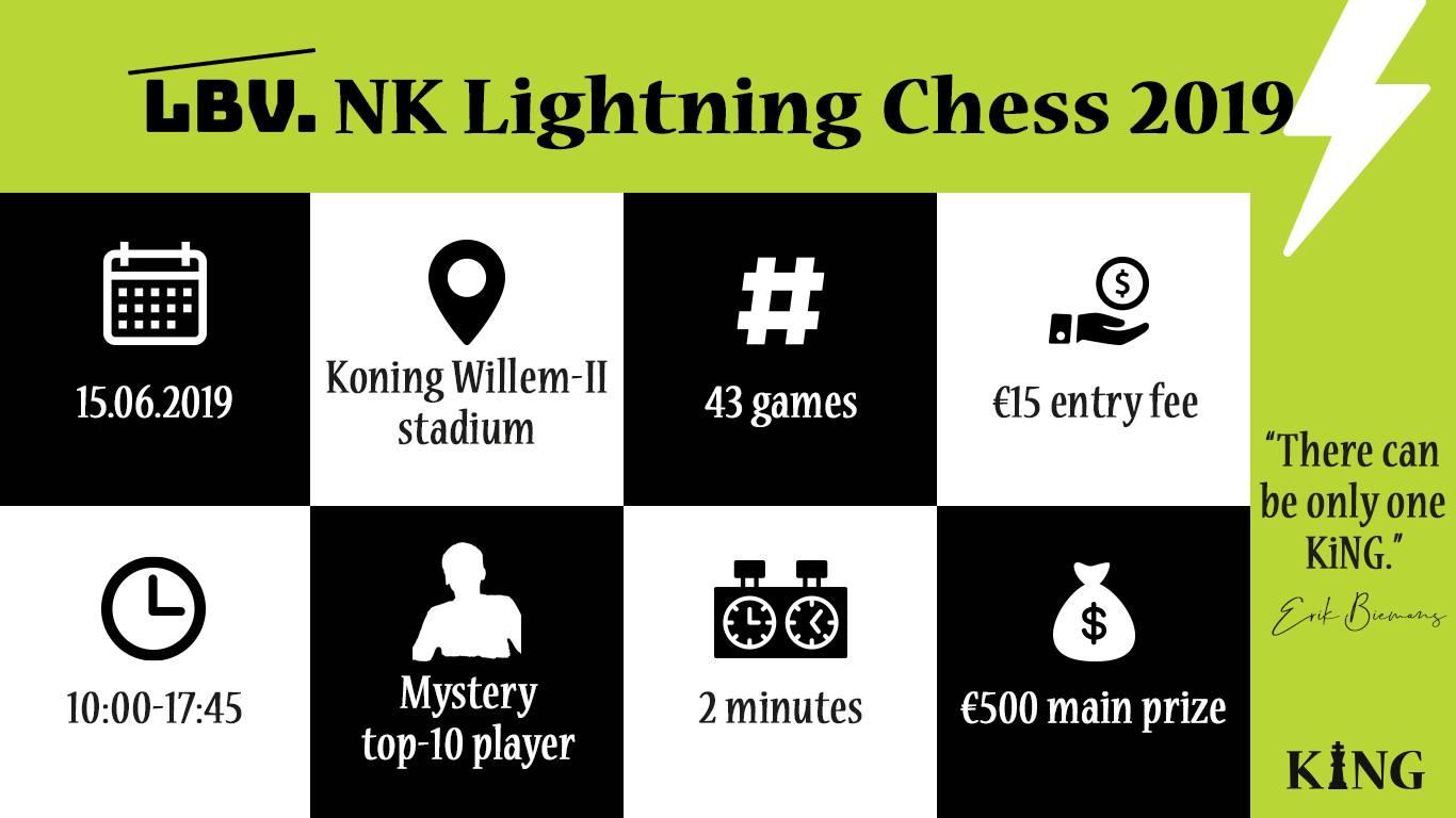 NK Lightning 2019