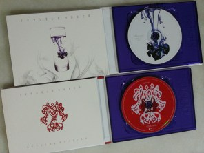 Trouble Maker - Chemistry Normal & Special Edition Albums