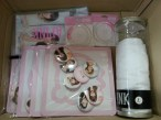 Apink goods that arrived! #04