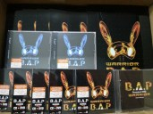 B.A.P Warrior (Japan version) that arrived today! #01
