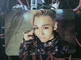 BTOB Thriller - Ilhoon Photocard