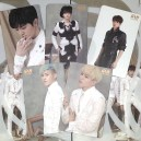 INFINITE Season 2 Sungjong, L, Sungyeol, Hoya, Dongwoo Photocard