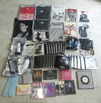 VIXX Eternity, some EXO The Lost Planet Concert Goods & others that arrived! More EXO concert goods will arrive next week!