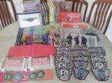Album & Items & SNSD IGAB Merchandises