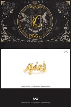 CL GZB Ring