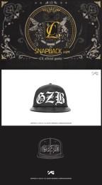 CL GZB Snapback