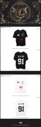 CL GZB T-Shirt