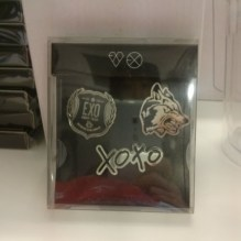 EXO - Badge ver 2