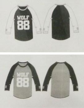EXO - Long Sleeve Shirt
