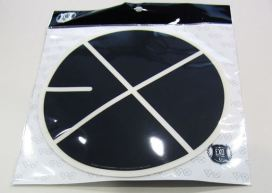 EXO - Mouse Pad (round)