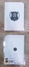 EXO - Passport Case (Logo ver)