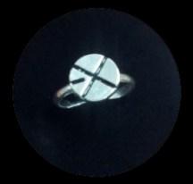 EXO - Ring (Round)