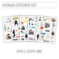 SHINee - Sticker Set