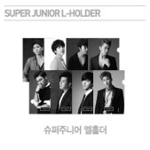 Super Junior - L-Holder