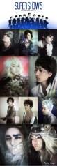 Super Junior - Limited Edition Poster (50 random pcs)