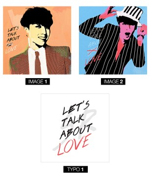 Seung Ri - 2013 LTAL ARTWORK