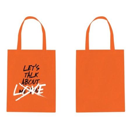 Seung Ri - 2013 LTAL TOTE BAG