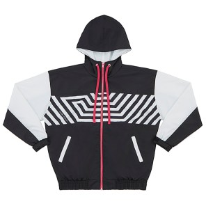 2014 EXO The Lost Planet In Japan Goods - Athletic Parka