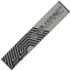 2014 EXO The Lost Planet In Japan Goods - Slogan Muffler Towel