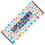 SJ SS6 in Japan Goods - Face Towel (White)