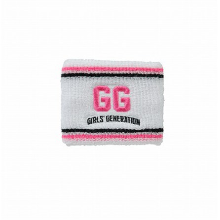SNSD 2014 The Best Live In Tokyo - Wrist Band
