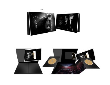 2013 Kim Jae Joong 1st Album Asia Tour Concert in Japan DVD Preview