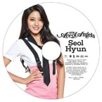 AOA – Ace Of Angels (Japan Version)(SEOLHYUN)