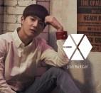EXO – Love Me Right – Romantic Universe – (Japan Version)(Suho)