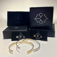 2015 EXO-Love CONCERT in DOME Official Merchandise - BANGLE