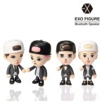 EXO Figure Bluetooth Speaker 02